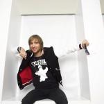 David Guetta, il deejay delle emozioni