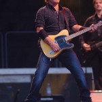 Springsteen, tre notti magiche in Italia