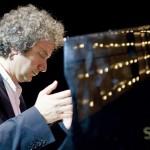 Musica non solo da sentire ma anche da vedere per Roberto Cacciapaglia