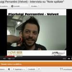 Pierluigi Ferrantini e i Velvet: 10 anni di rock