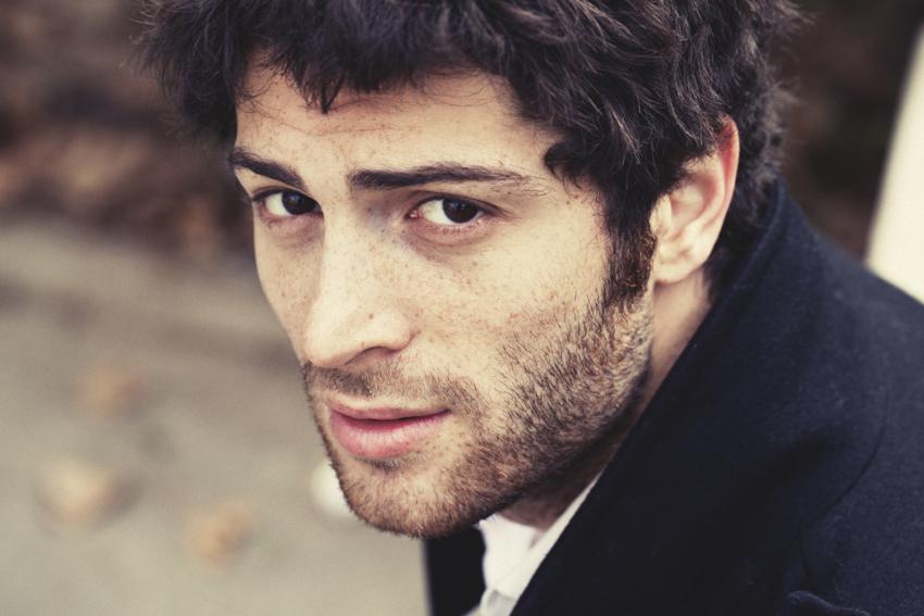 Marco Guazzone (foto di Alessandro Cantarini)