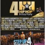Hip Hop Tv… è qui la festa!