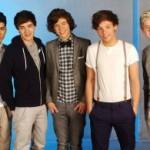 One Direction signori della rete