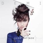 """Demi Lovato parte col suo """"Heart Attack"""""""
