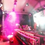 Sull'isola di Pag è ancora POWWOW Festival