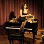 Una birra tre canzoni: Susanna Parigi