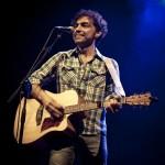Marco Ligabue re del palco: arriva la #Festa100