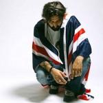 """Torna Omar Pedrini: """"Che ci vado a fare a Londra?"""" il singolo, a fine gennaio l'album"""