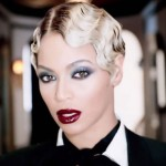 Beyoncé, visual milionari