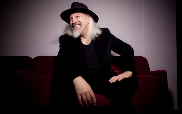 Eugenio Finardi (foto di Chiara Mirelli)