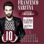 IO Francesco Sarcina me ne vado a Sanremo