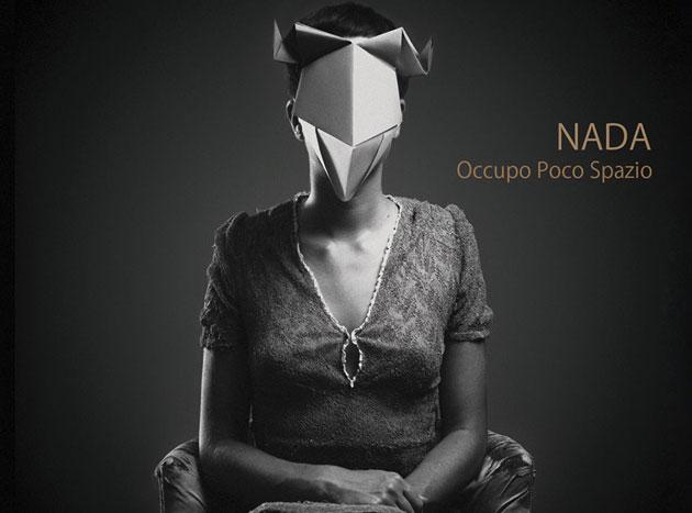 La cover di Occupo poco spazio di Nada