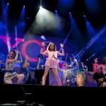 Il tour di Violetta fa tappa a Catania, V-lovers in festa