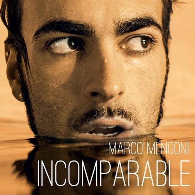 La cover spagnola della versione di L'essenziale, Incomparable