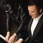Gualazzi e The Bloody Beetroots: Sanremo incontra il futuro
