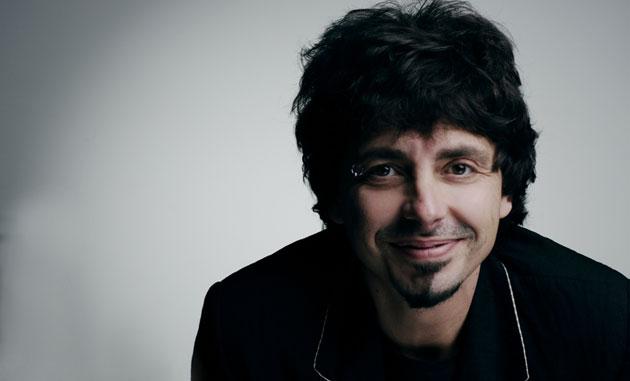 Riccardo Sinigallia (foto di Fabio Lovino)