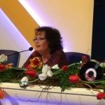 """Claudia Cardinale: """"E' italiana la musica più bella"""""""