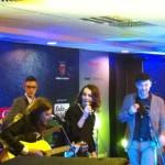 Sanremo 2014, una Perturbazione color…Viola