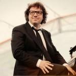 Remo Anzovino, il pianista che vola più in alto di Bubka