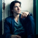 Before the storm… Jack Savoretti, after the storm Jack Savoretti