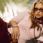 Resurrection per Anastacia