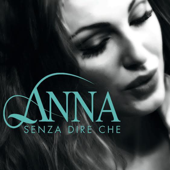 La cover di Anna