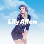 Lily Allen vola con Air Balloon