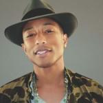 "Pharrell Williams presenta la sua ""Girl"""
