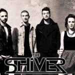 "Tornano The Shiver con ""The darkest hour"""