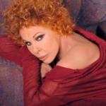 Un filo di trucco e di tacco per Ornella Vanoni