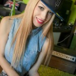 Francesca Monte, una cantautrice…dance