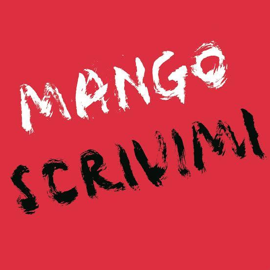 Mango...scrivimi