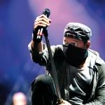 Vasco Rossi presenta al Medimex per il nuovo disco: 31 ottobre