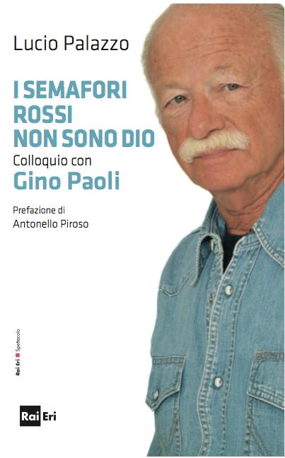La cover del libro di Lucio Palazzo