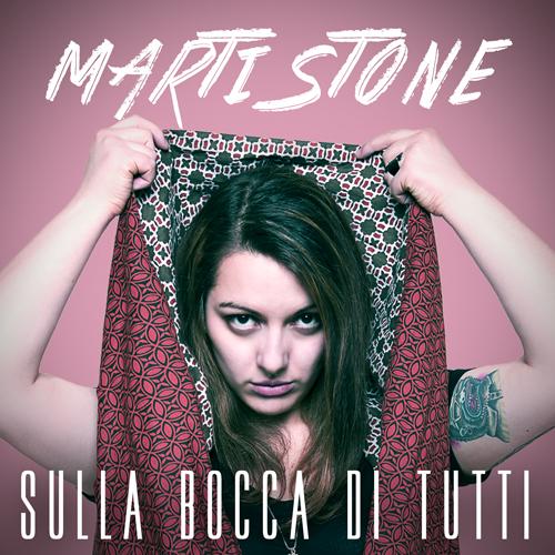 La cover di Marti Stone