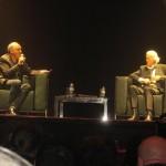 Note Spillate incontra Jimmy Page a Parigi: il racconto della serata all'Olympia