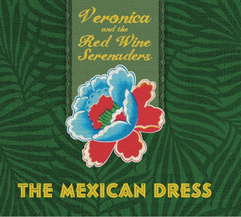 "La cover di ""The Mexican Dress"""