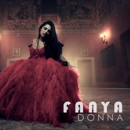 La cover di Fanya