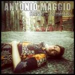 """Antonio Maggio """"stanco"""" con Clementino"""