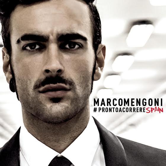 La cover di #PRONTOACORRERESPAIN