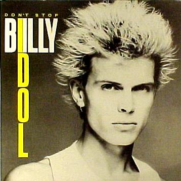 "La storica cover di ""Don't Stop"" di Billy Idol"