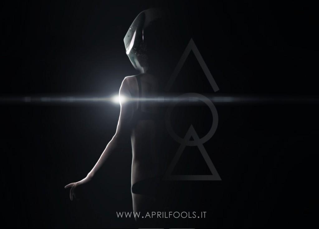 La cover di April Fools