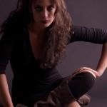 Alessia D'Andrea, il mondo è suo