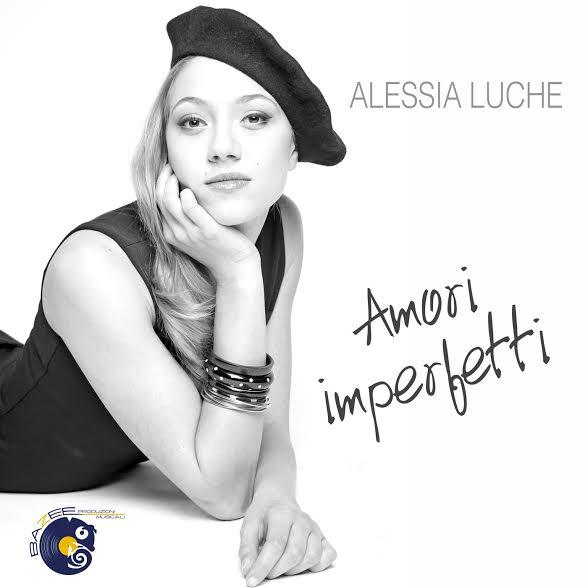 La cover di Alessia Luche