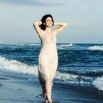 Il mare blu di Lidia Schillaci