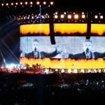 Ligabue, Mondovisione a Bari: gran finale