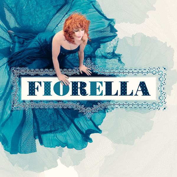 La cover di Fiorella