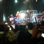 Anastacia, il duetto con Kekko, il concerto, l'intervista