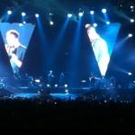 Logico Tour 2014, Cremonini incanta Milano