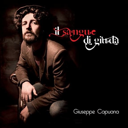 La cover de Il sangue di Giuda di Giuseppe Capuano